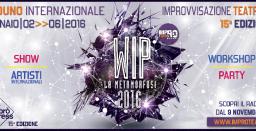 WIP 2016