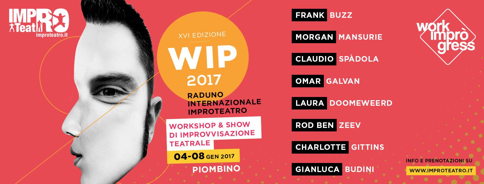 WIP 2017
