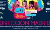 Direccion Madrid