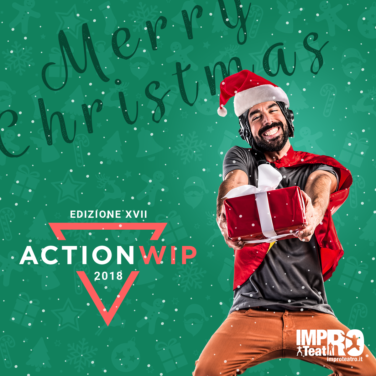Natale Action Wip 2018